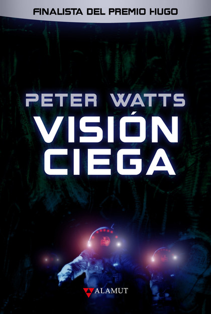 VISION CIEGA.