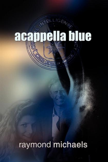ACAPPELLA BLUE
