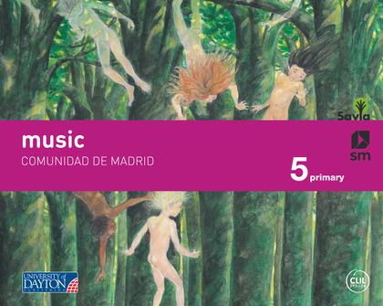 5EP.MUSIC-SA MADRID