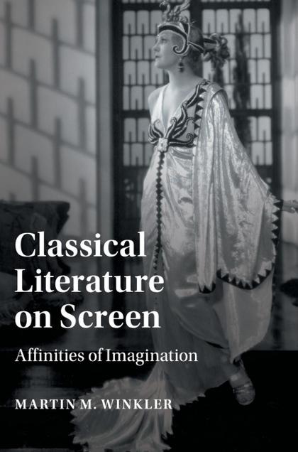 CLASSICAL LITERATURE ON SCREEN.