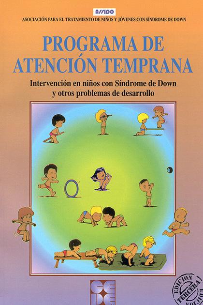 PROGRAMA DE ATENCION TEMPRANA