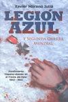 LEGIÓN AZUL Y SEGUNDA GUERRA MUNDIAL : HUNDIMIENTO HISPANO-ALEMÁN EN EL FRENTE DEL ESTE, 1943-1