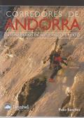 CORREDORES DE ANDORRA. 126 ITINERARIOS DE HIELO, MIXTO Y NIEVE