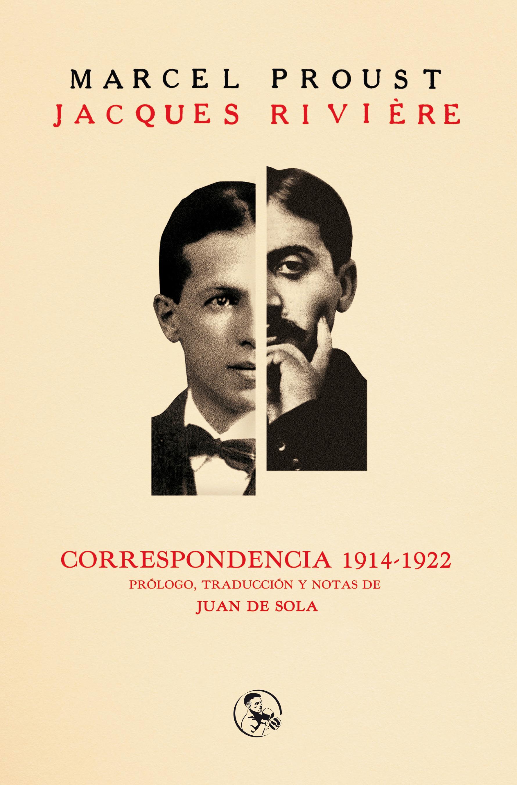 CORRESPONDENCIA 1914-1922.