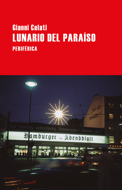 LUNARIO DEL PARAÍSO.