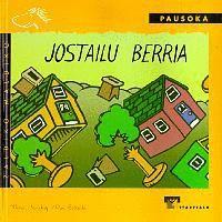 JOSTAILU BERRIA