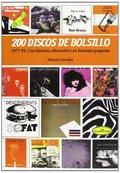 200 DISCOS DE BOLSILLO, 1977-91 : UNA HISTORIA ALTERNATIVA EN FORMATO PEQUEÑO