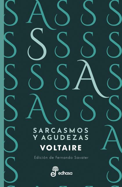 SARCASMOS Y AGUDEZAS.
