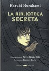 LA BIBLIOTECA SECRETA.