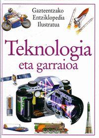 TEKNOLOGIA ETA GARRAIOA