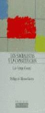 LOS SOCIOLISTAS Y LA CONSTITUCION