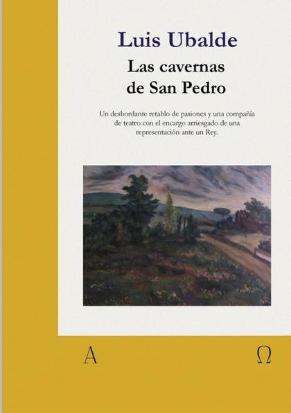 LAS CAVERNAS DE SAN PEDRO