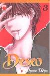 DESEO, 3
