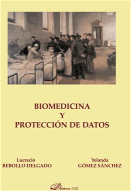 Biomedicina y protección de datos