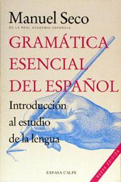 GRAMATICA ESENCIAL ESPAÑOL BOLSILLO