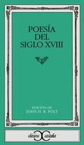 POESIA DEL SIGLO XVIII CC