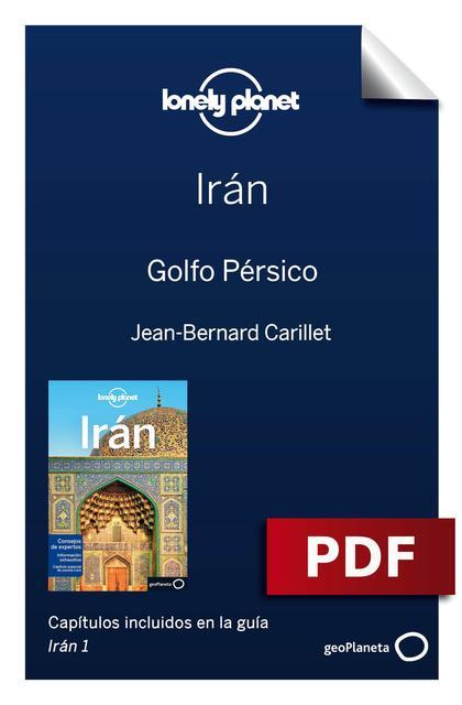 Irán 1. Golfo Pérsico