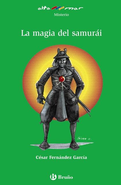 LA MAGIA DEL SAMURÁI