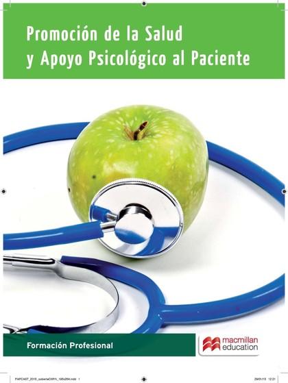 PROM SALUD Y APOYO PSICOLOGICO 2015.