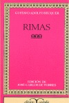 RIMAS DE BECQUER CC