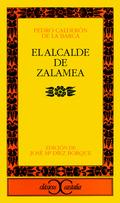 ALCALDE DE ZALAMEA CC