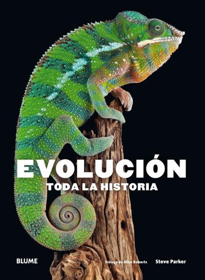 EVOLUCIÓN. TODA LA HISTORIA (2018)