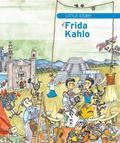 LITTLE STORY OF FRIDA KAHLO