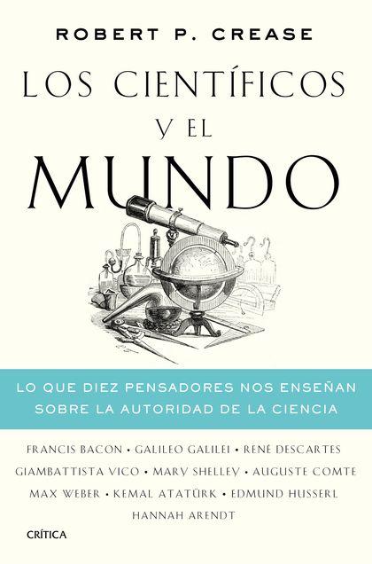 LOS CIENTIFICOS Y EL MUNDO