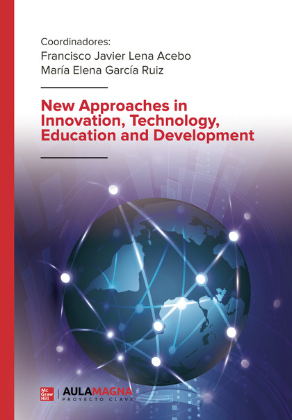 NEW APPROACHES IN INNOVATION, TECHNOLOGY, EDUCATION AND DEVELOPMENT.