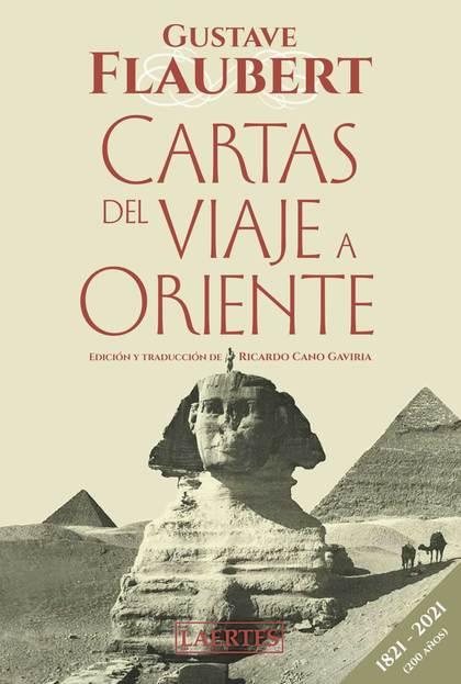 CARTAS DEL VIAJE A ORIENTE (NE).