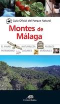 GUÍA OF.PARQUE NATURAL MONTES DE MÁLAGA.