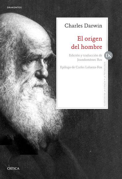 EL ORIGEN DEL HOMBRE.