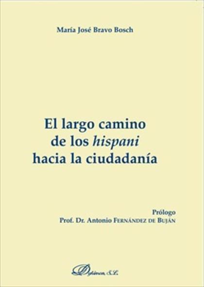 El largo camino de los hispani hacia la ciudadanía