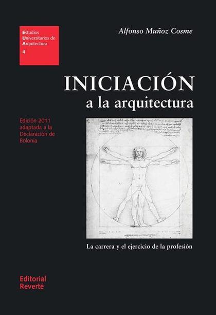 INICIACIÓN A LA ARQUITECTURA (3 ED.) (EUA04) (PDF)