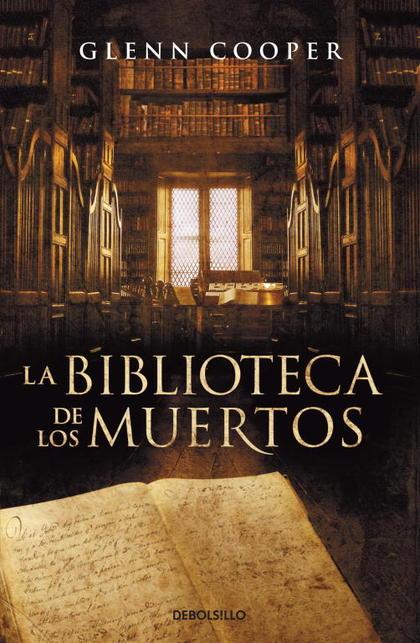 LA BIBLIOTECA DE LOS MUERTOS.