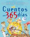 GLORIA FUERTES CUENTOS 365 DIAS ANTOLOGIA