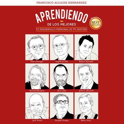 APRENDIENDO DE LOS MEJORES                                                      TU DESARROLLO P