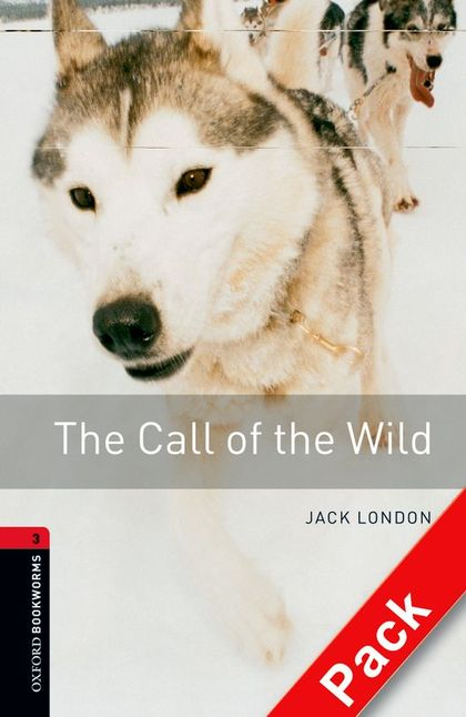 THE CALL OF THE WILD OBL 3