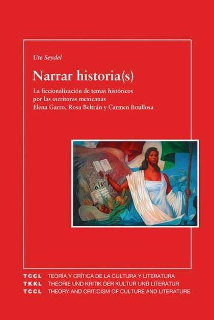 NARRAR HISTORIAS