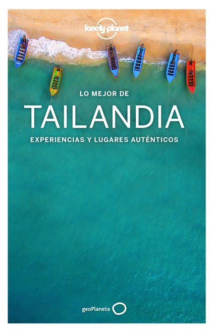 LO MEJOR DE TAILANDIA 4.