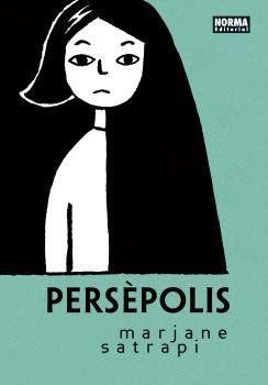 PERSÈPOLIS (CATALÀ-BUTXACA)