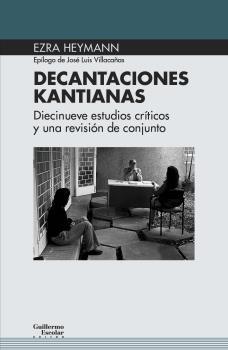 DECANTACIONES KANTIANAS                                                         DIECINUEVE ESTU