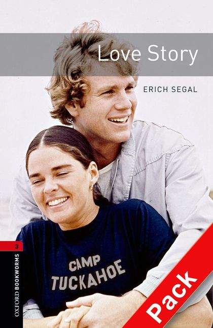 LOVE STORY.BOOKWORMS 3