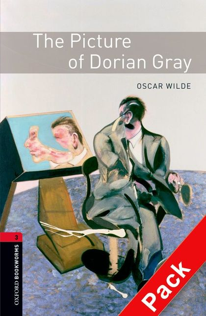 THE PICTURE OF DORIAN GRAY OBL 3