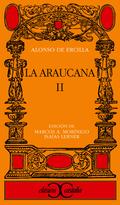 ARAUCANA II CC