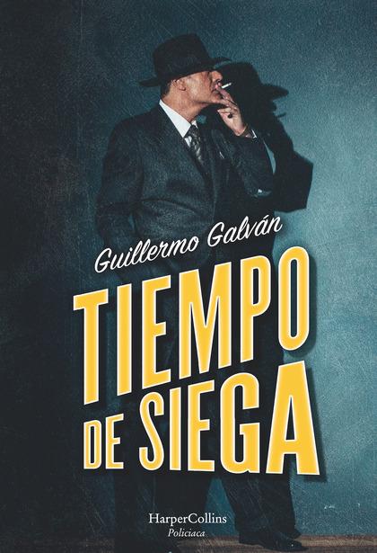 TIEMPO DE SIEGA.