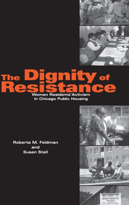 THE DIGNITY OF RESISTANCE