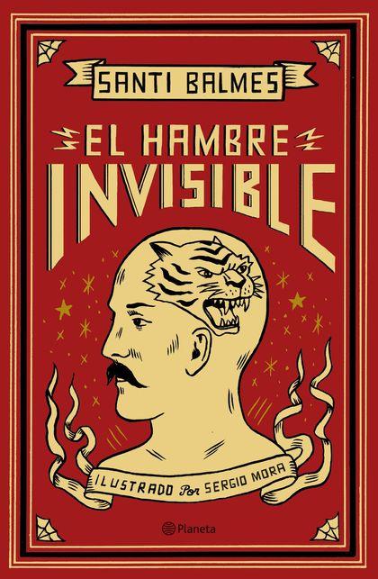 EL HAMBRE INVISIBLE.