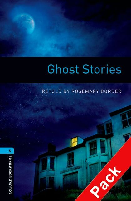 GHOST STORIES OBL 5