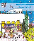 LITTLE STORY OF JOAN MIRÓ.